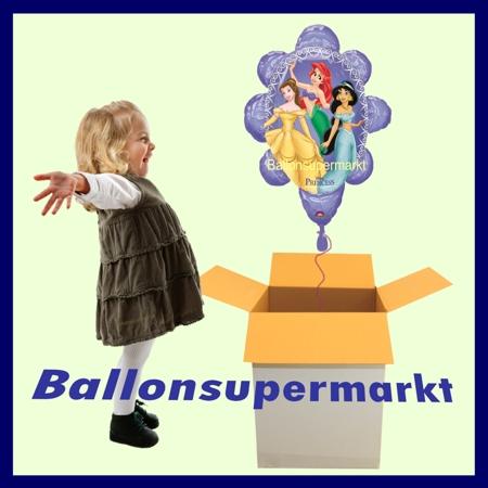 Luftballons mit Helium, Geschenke für Kinder
